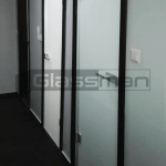 Стъклена врата (1)